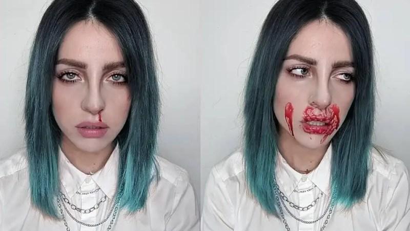 Billie Eilish e molti altri ottimi make-up di Desirè Matani!