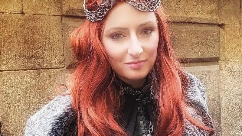 È proprio lei, Sansa Stark ed è interpretata da Meg Attinà!
