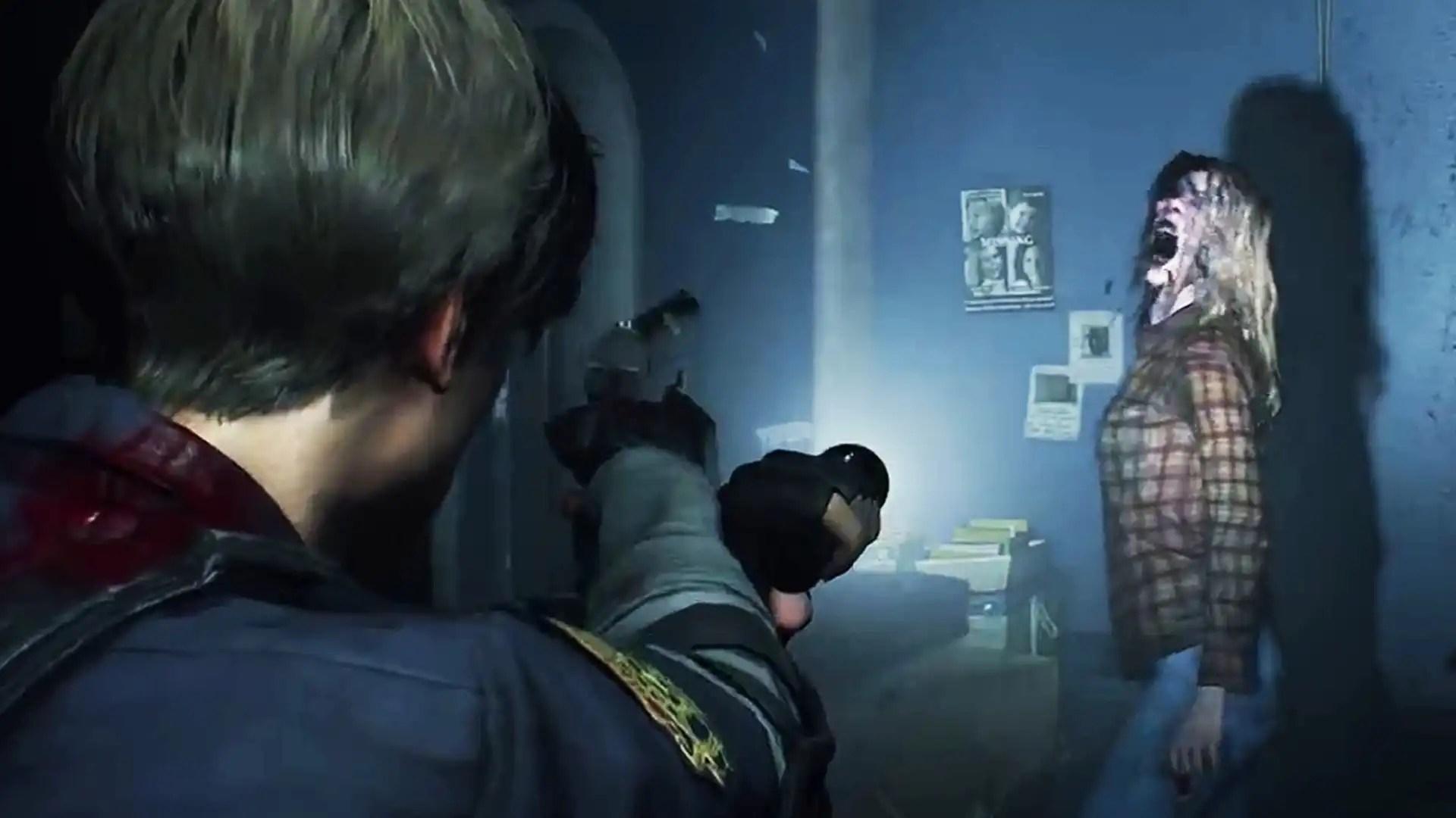 Resident Evil 8 in sviluppo?