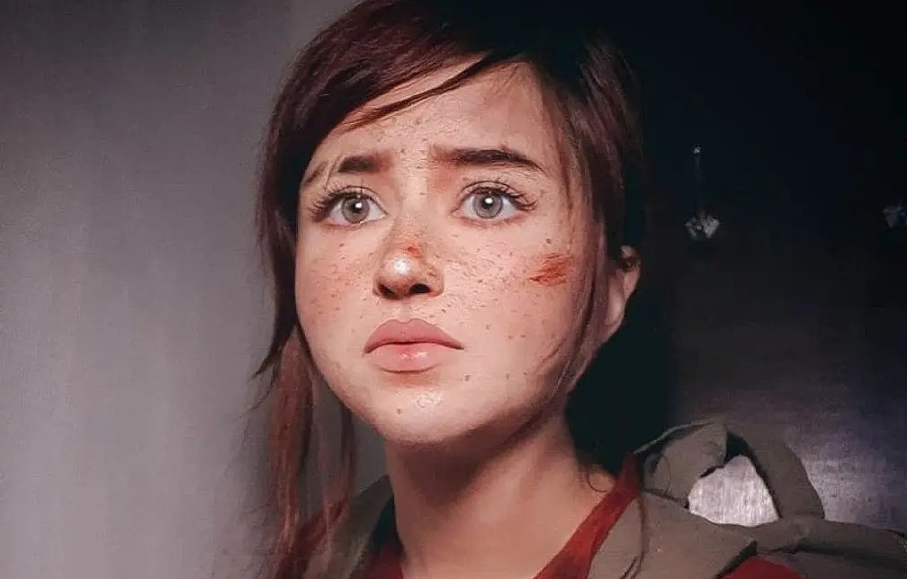 From Brazil an excellent Ellie cosplay from the successful videogame The Last of Us!