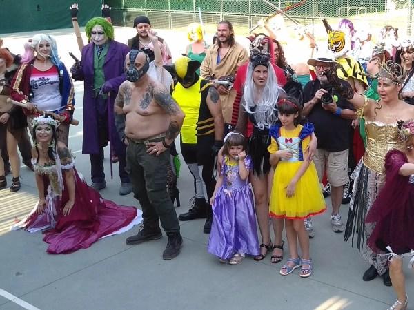 Raduno Original Cosplay 2.0 – Una giornata di festa dedicata a tutti i cosplayer di Verona e non solo!