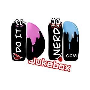 Questa settimana inizia Do it Nerd Jukebox, musica dall'universo nerd!
