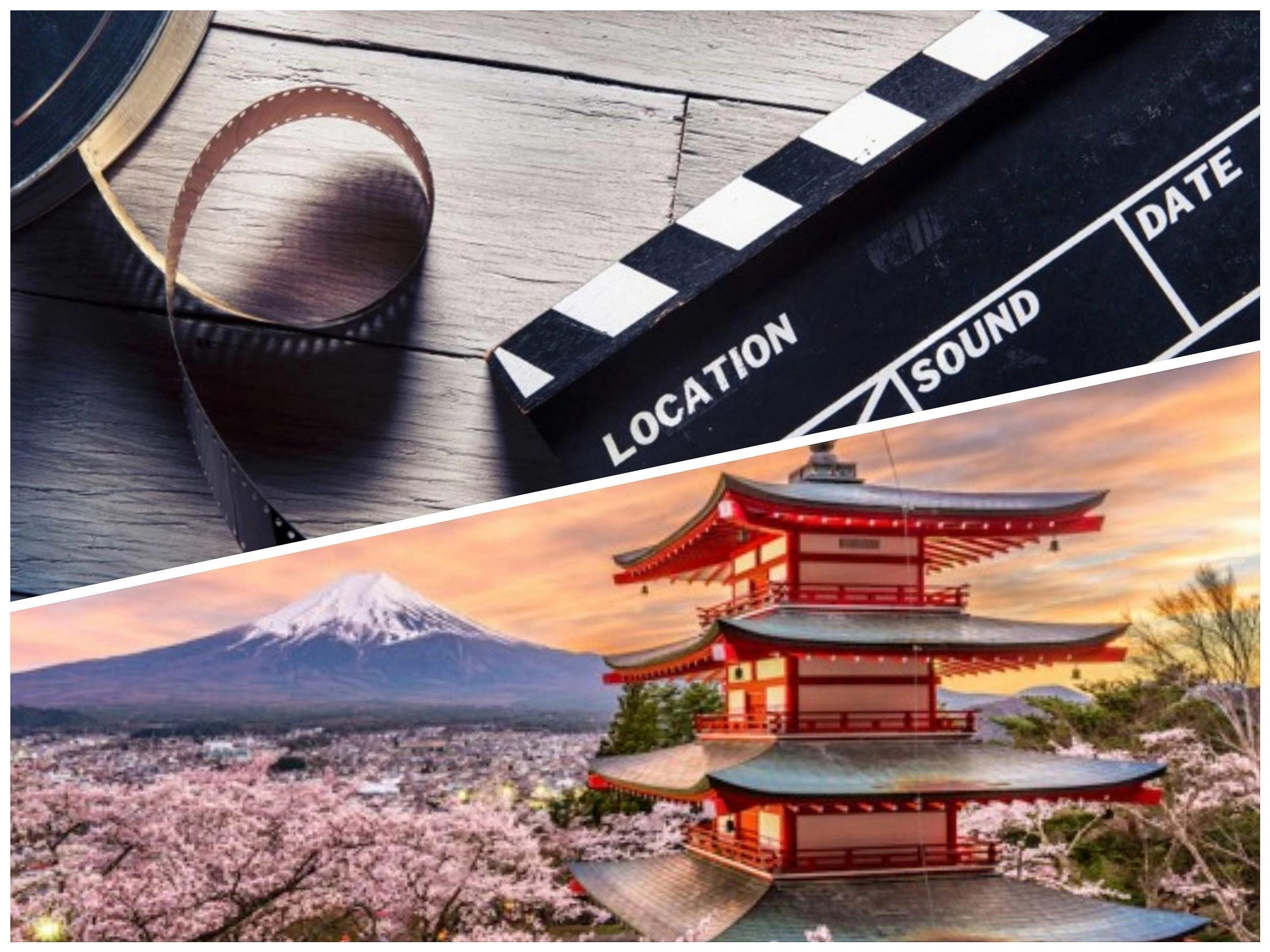 Location del cinema e cultura giapponese, due nuove rubriche stanno arrivando su Do it Nerd!