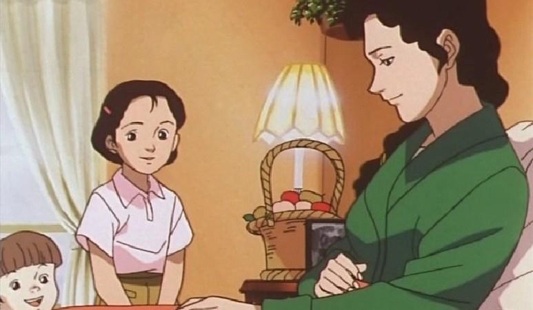 L'anime giapponese La Terra della Vita – L'estate della Diossina in ricordo del Disastro di Seveso!
