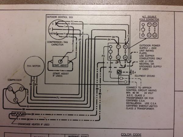 nec wiring diagrams hvac nec auto wiring diagram schematic ac compressor wiring diagram jodebal com on nec wiring diagrams hvac