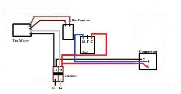 universal condenser fan blade air cond condenser fan motor proton rh decorationhomedesign nadeng pw 3 Wire Motor Diagram 3 Wire Motor Diagram