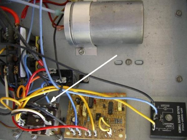 pcbdm133 wiring diagram pcbdm133 image wiring diagram goodman heat pump defrost control wiring diagram goodman on pcbdm133 wiring diagram