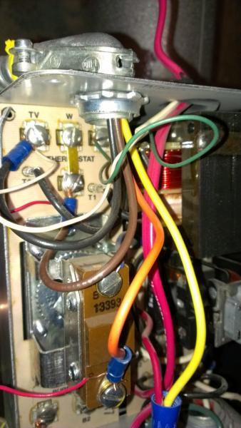 Wiring Diagram Dual Aquastat L4081b Wiring Diagram Dual Aquastat - Wiring Diagram