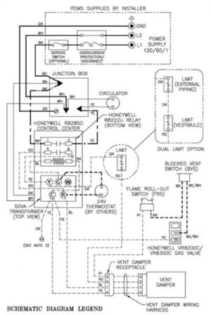Basic boiler control questions  DoItYourself Community Forums