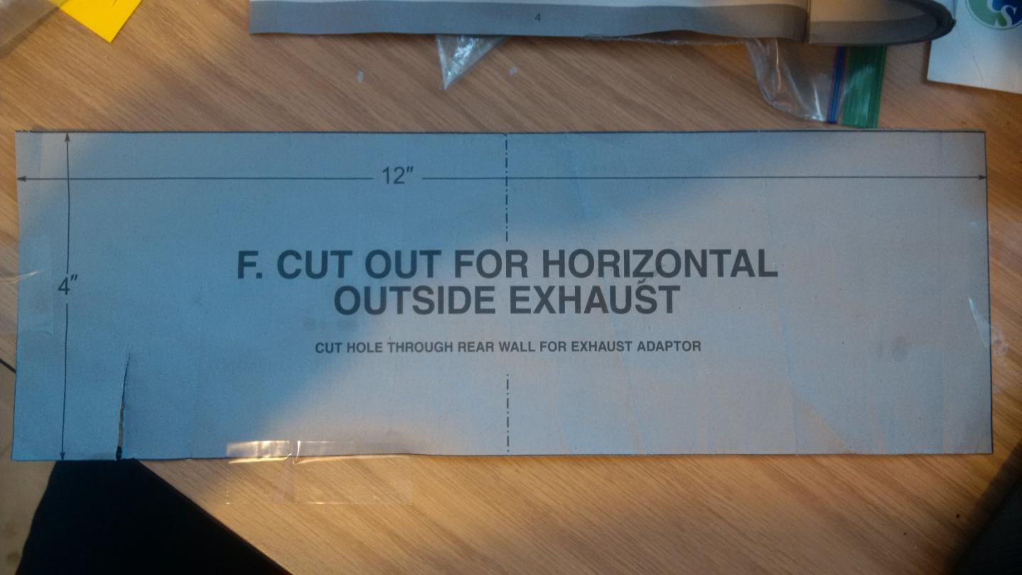 otr microwave horizontal rear venting