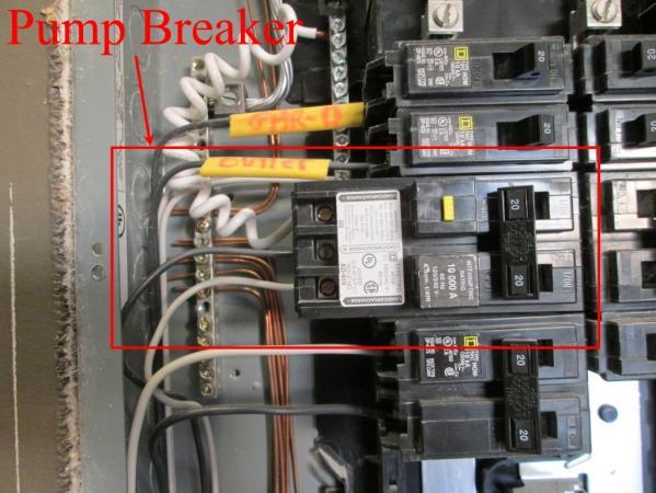 pool pump  timer wiring questions motor overheats