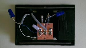 Doorbell Wiring  DoItYourself Community Forums