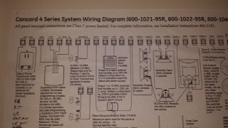 Help With Adt System
