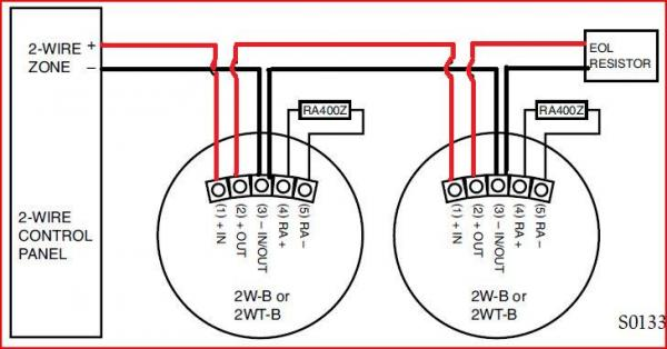 4 wire wiring diagram home technical diagrams house smoke alarm wiring wiring