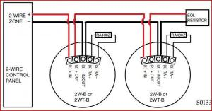 Help with Smoke Detector Wiring  DoItYourself Community Forums