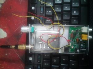 Broke the Radio AV receiver for my wireless camera  DoItYourself Community Forums