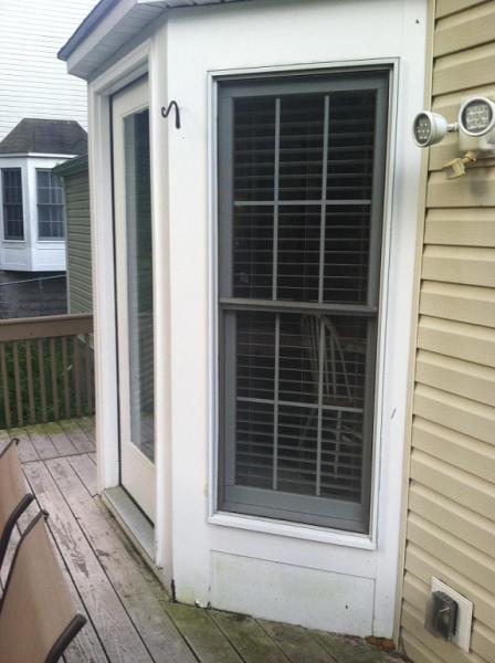 Rotting Wood Bay Windowdoor Area Community Forums