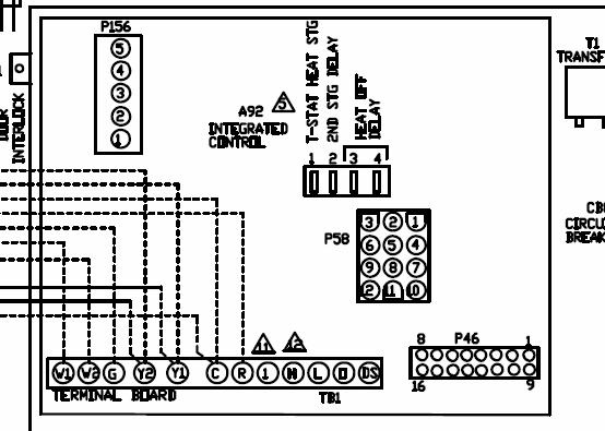 lennox control board wiring diagram  pietrodavicoit cycle