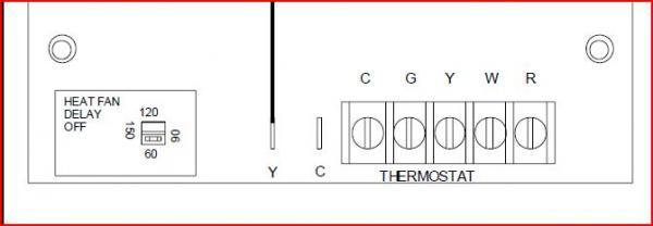 Janitrol Hpt18 60 Thermostat Wiring Diagram Efcaviation ...