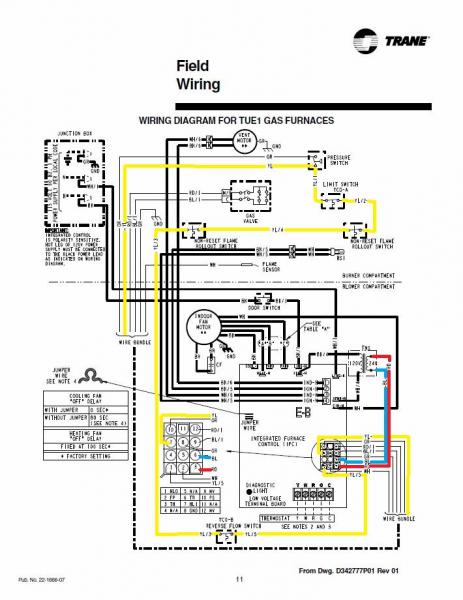 43862d1419630304 trane xb80 not working all tranexb80wiring?resize=463%2C600&ssl=1 trane xl80 furnace wiring diagram wiring diagram trane xl80 wiring diagram at panicattacktreatment.co