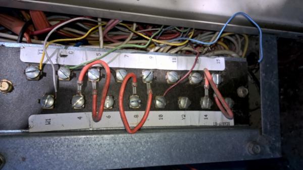 Lennox Gcs16 Wiring Diagram