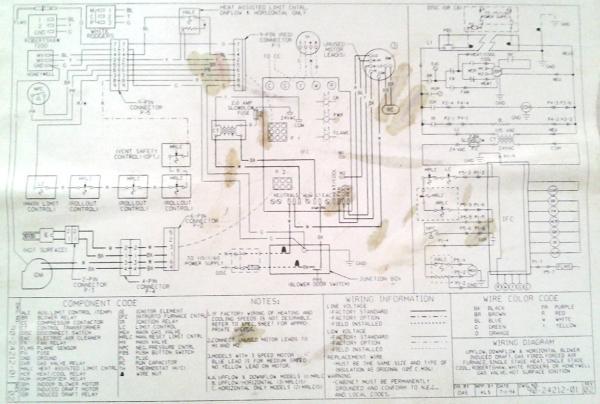 60133d1450306607 ruud silhouette ii furnace no heat ruud silhouette ii wiring diagram?resize=600%2C404&ssl=1 rheem oil fired furnace wiring diagram rheem rgpj furnace wiring rheem oil furnace wiring diagram at webbmarketing.co