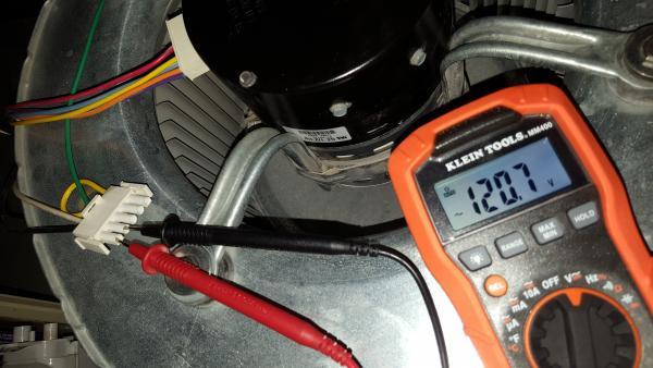 Oil For Furnace Er Motor