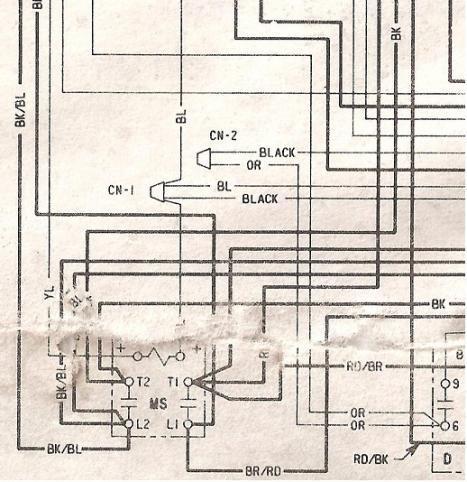 Brilliant Dual Pole Contactor Wiring Diagram Air Conditioner Thermal Overload Wiring Cloud Pendufoxcilixyz