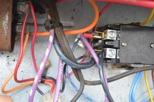 Incorrect Contactor wiring  DoItYourself Community Forums