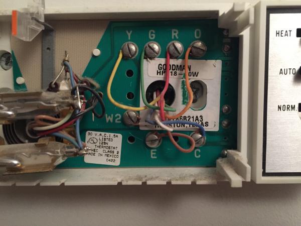 41651d1415922349 replacing goodman janitrol hpt 18 60 thermostat img_3517?resize=600%2C450 diagrams 420280 janitrol 18 60 thermostat wiring diagram janitrol 18-60 wiring diagram at honlapkeszites.co