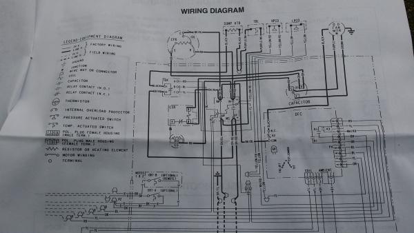 Heat Pump Questions