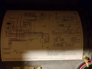 Goodman heat pump runs continuously  DoItYourself