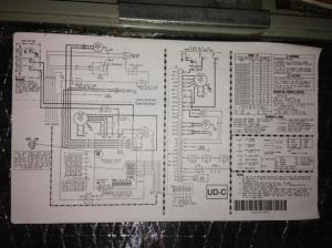Help Wiring Aprilaire 600 to American Standard Freedom 80