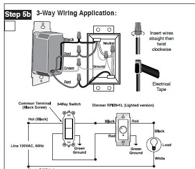 wiring a single pole dimmer switch diagram wiring leviton single pole dimmer switch wiring diagram wiring diagram on wiring a single pole dimmer switch