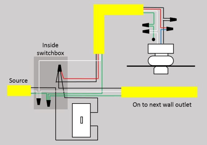 🏆 diagram in pictures database commercial exhaust fan