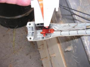 Stihl trimmer trigger spring assembly?  DoItYourself Community Forums