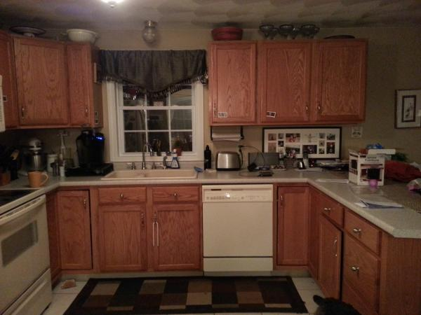 Painting Kitchen Cabinets Doityourself Com Community Forums