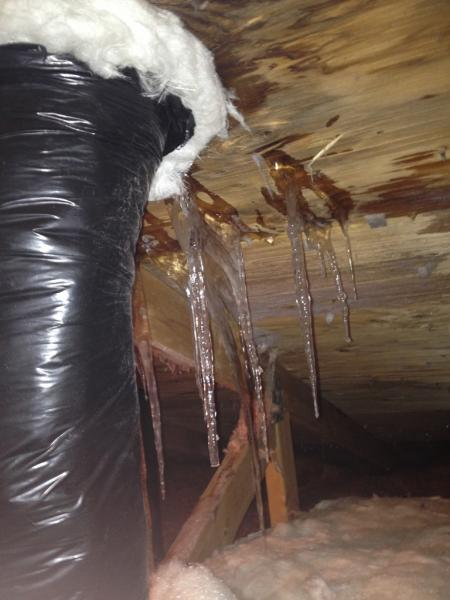 How Install Insulation Attic