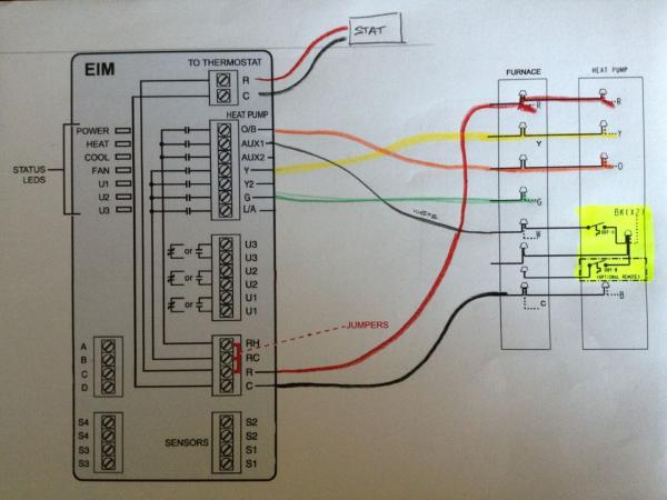 7 wire thermostat wiring diagram 7 image wiring honeywell thermostat wiring diagram 7 wire wiring diagram on 7 wire thermostat wiring diagram