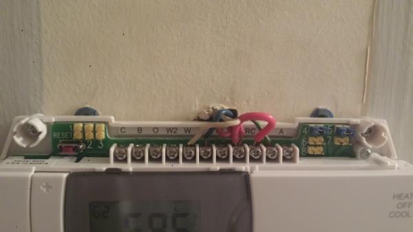 Ritetemp Thermostats