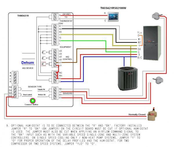 bryant thermostat wiring diagram bryant car wiring diagram download, wiring, bryant thermostat wiring diagram