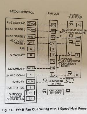 carrier to honeywell thermostat wiring  DoItYourself