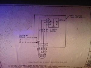 Thermostat for IEC Fan Coil Unit  DoItYourself Community Forums
