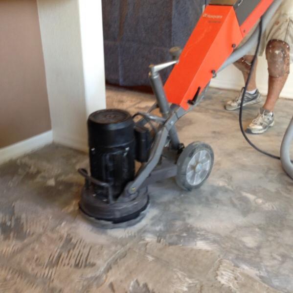 kitchen tile floor for laminate