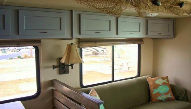 Stunning Rv Interior Decorating Photos - Home Design Ideas ...
