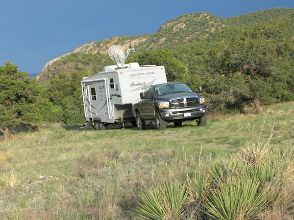 RV Boondocking Tips To Go RVing Without A Campground