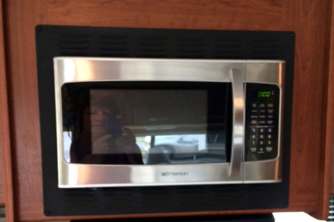 a convection oven replacement