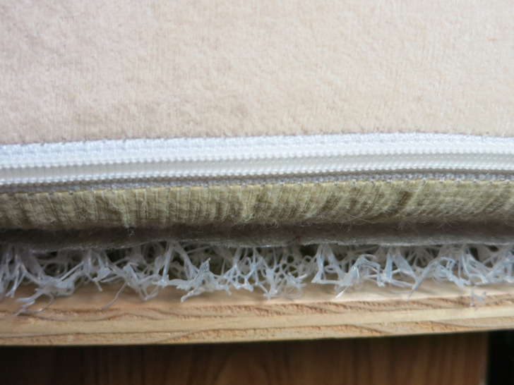 How To Install A HyperVent To Prevent Under Mattress Mold