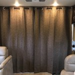 7 Fabulous Uses For Tension Rods In Your Rv