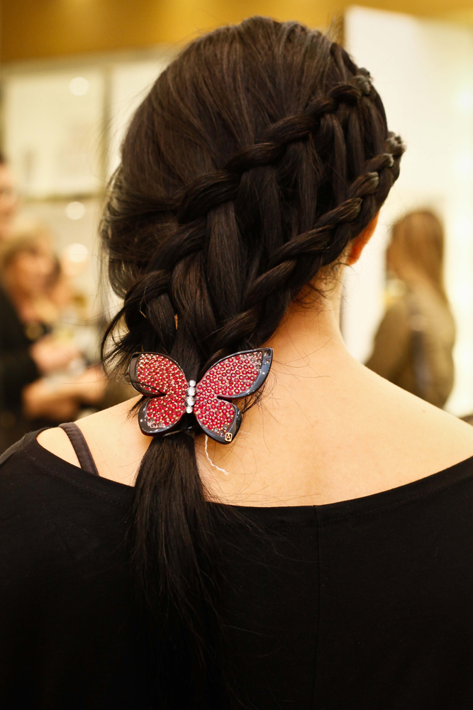 1 borboleta